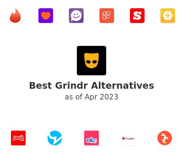 Best Grindr Alternatives