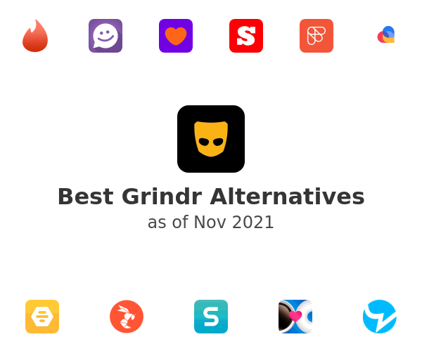 Best Grindr Alternatives