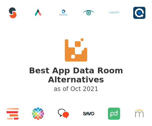 Best App Data Room Alternatives