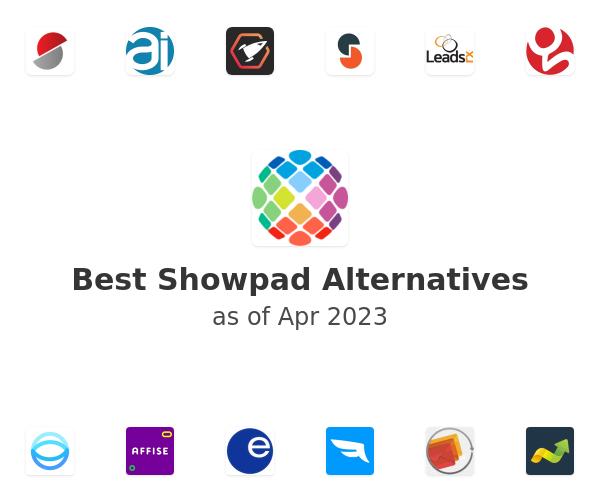 Best Showpad Alternatives