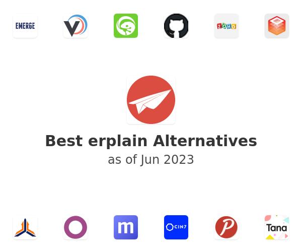 Best erplain Alternatives