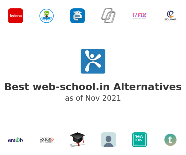 Best web-school.in Alternatives