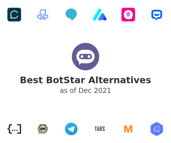 Best BotStar Alternatives