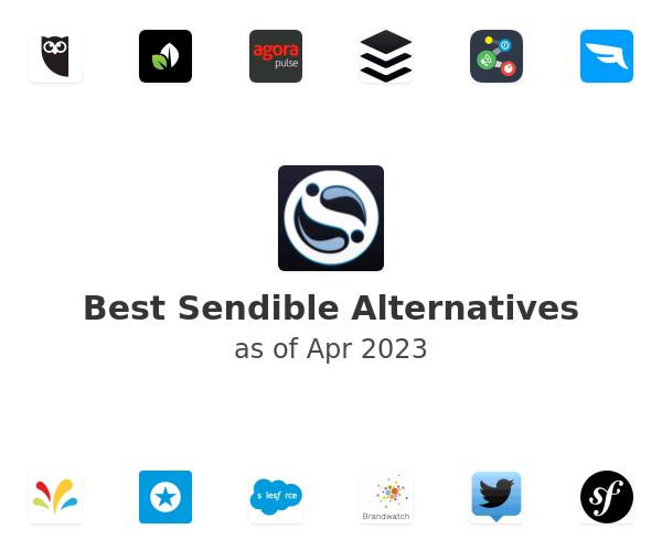Best Sendible Alternatives