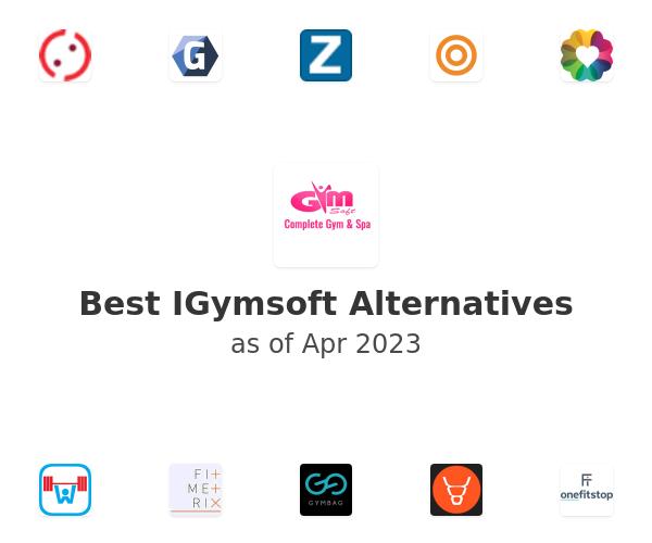 Best IGymsoft Alternatives
