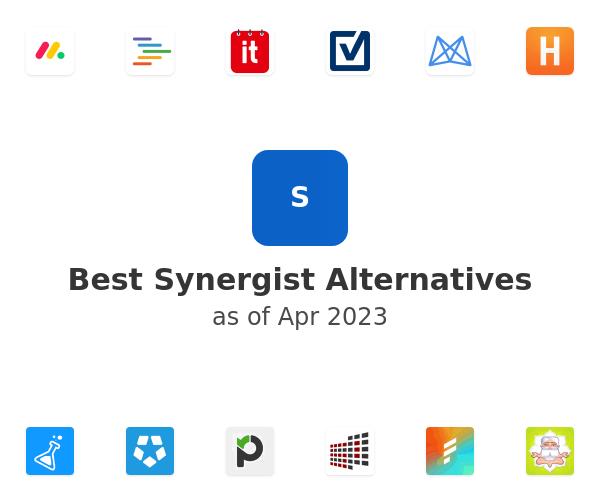 Best Synergist Alternatives