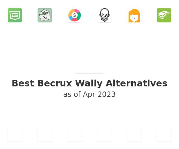 Best Becrux Wally Alternatives