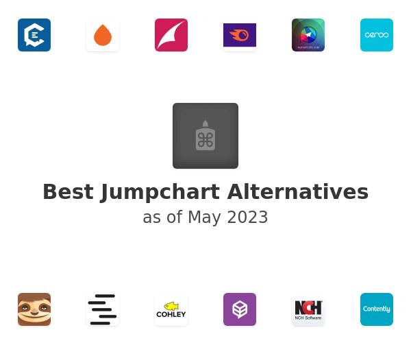 Best Jumpchart Alternatives