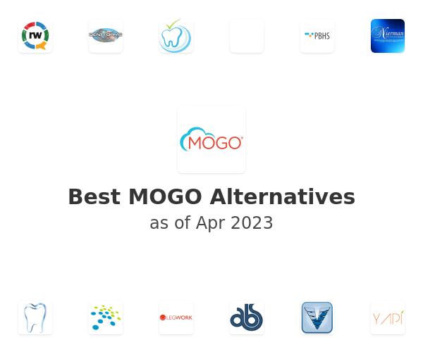 Best MOGO Alternatives