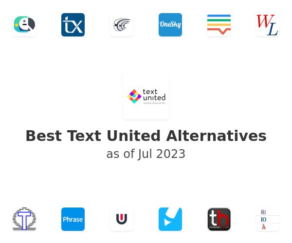 Best Text United Alternatives