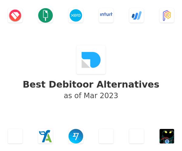 Best Debitoor Alternatives