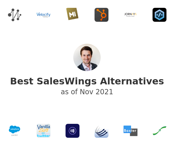 Best SalesWings Alternatives