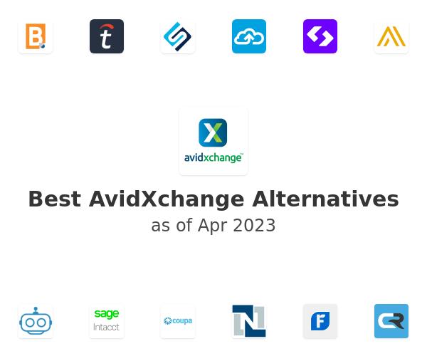 Best AvidXchange Alternatives