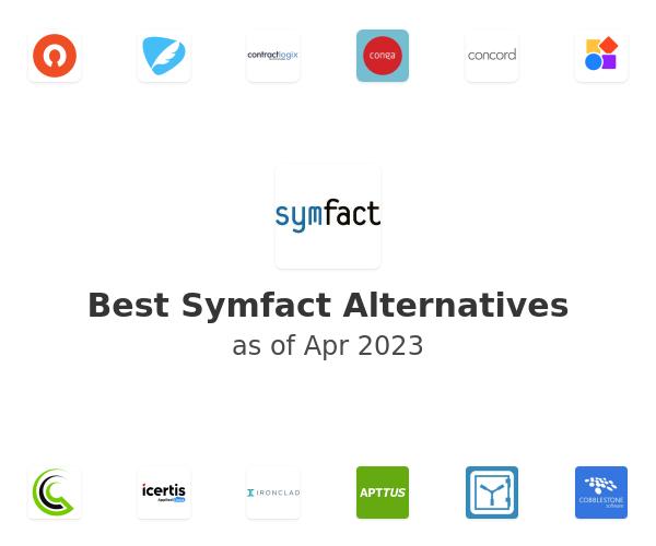 Best Symfact Alternatives