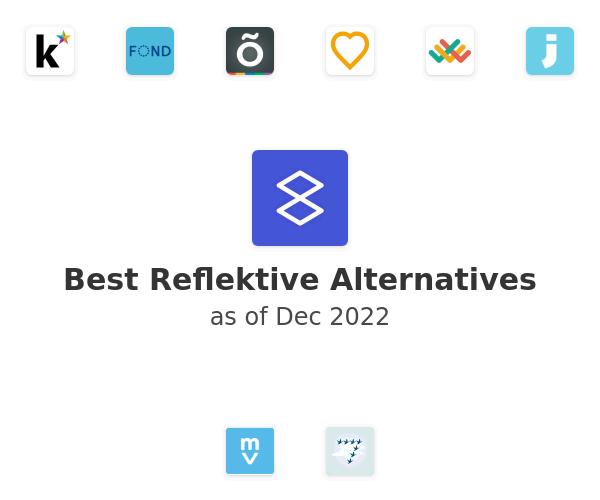 Best Reflektive Alternatives