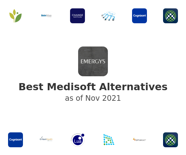 Best Medisoft Alternatives