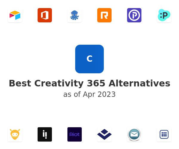 Best Creativity 365 Alternatives