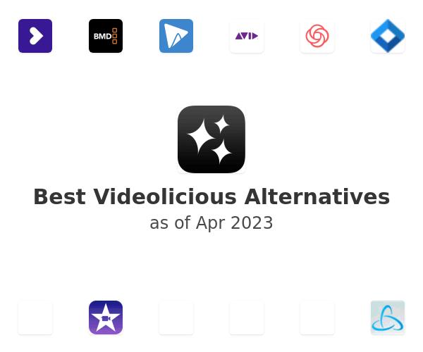Best Videolicious Alternatives