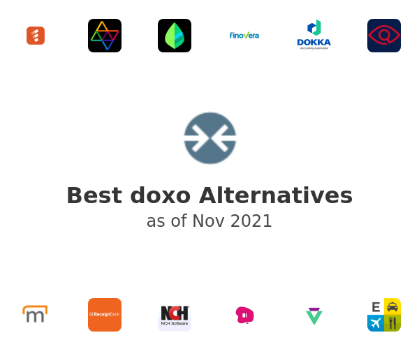 Best doxo Alternatives