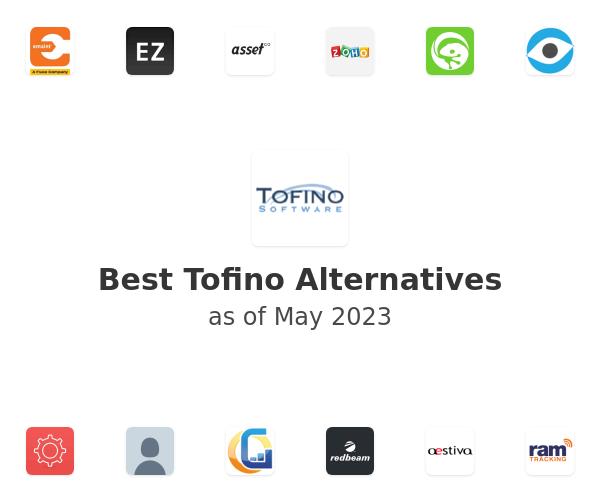 Best Tofino Alternatives