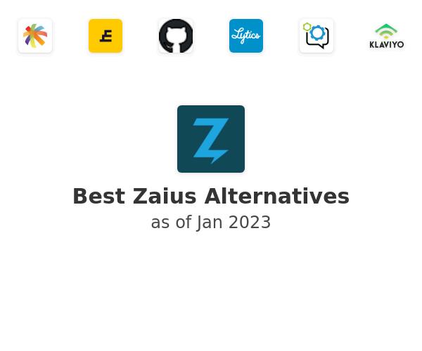 Best Zaius Alternatives