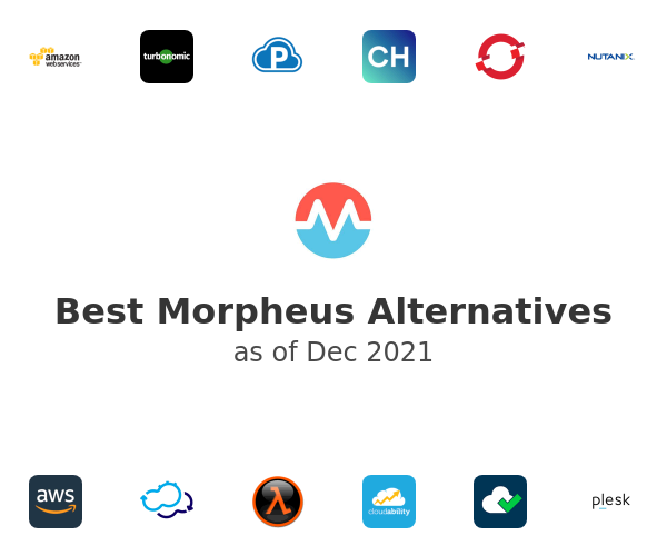 Best Morpheus Alternatives