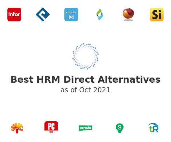 Best HRM Direct Alternatives