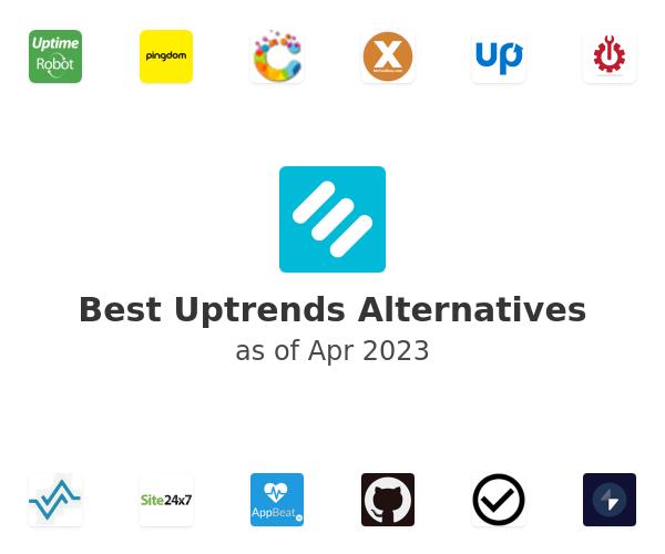 Best Uptrends Alternatives