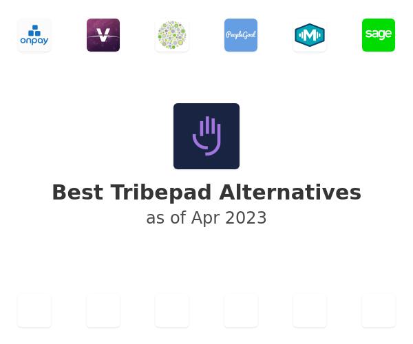 Best Tribepad Alternatives