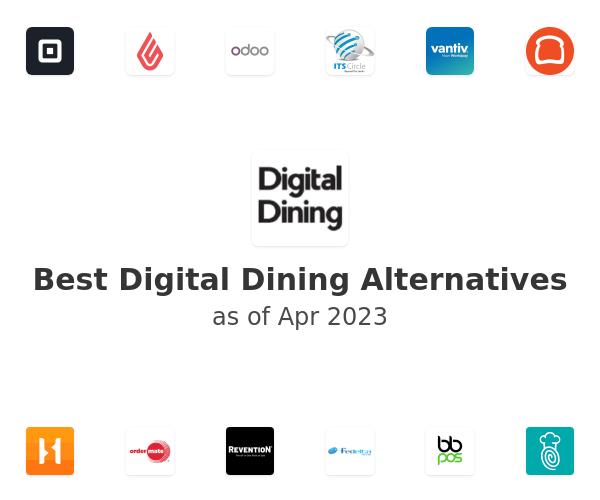 Best Digital Dining Alternatives
