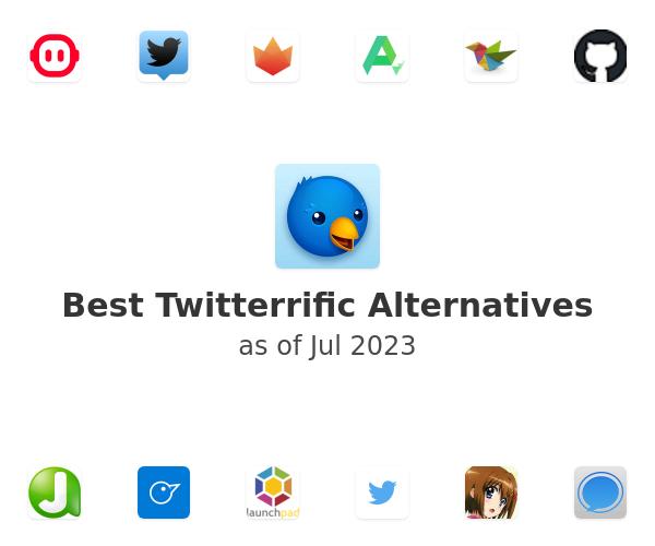 Best Twitterrific Alternatives