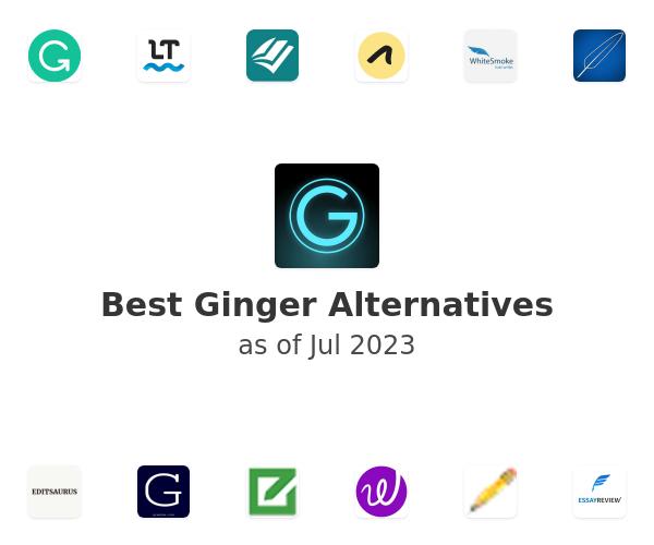Best Ginger Alternatives
