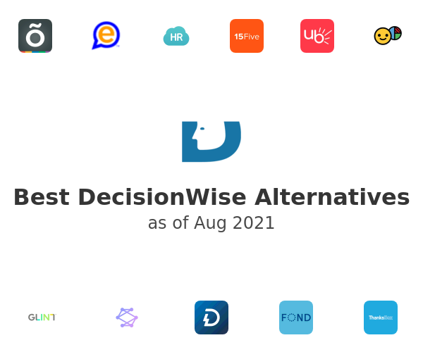 Best DecisionWise Alternatives