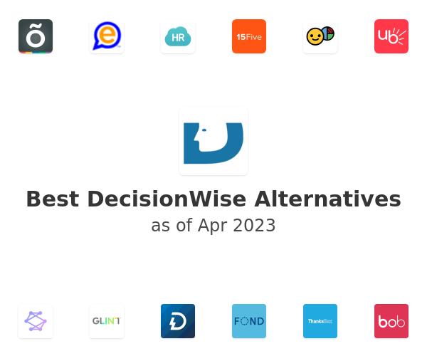 Best DecisionWise Alternatives