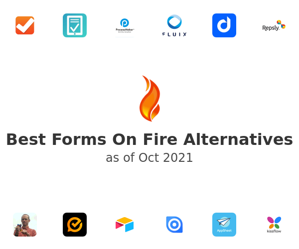 Best Forms On Fire Alternatives