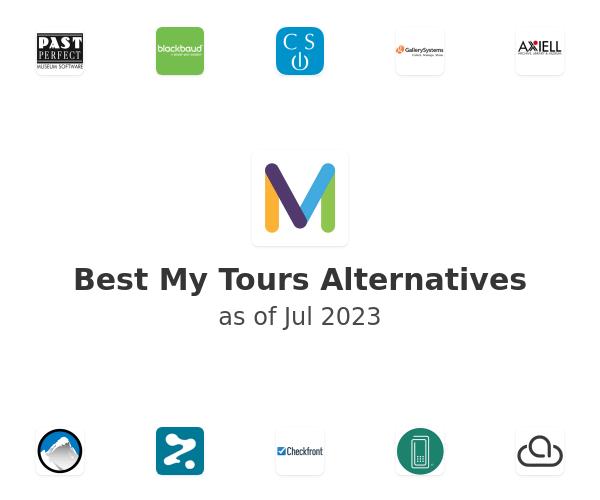 Best My Tours Alternatives