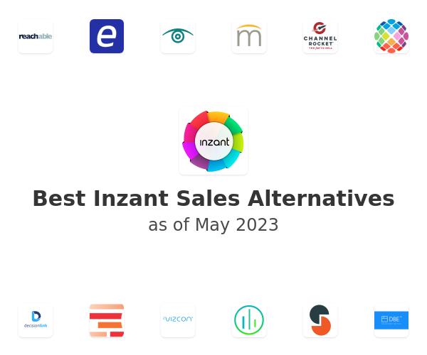 Best Inzant Sales Alternatives