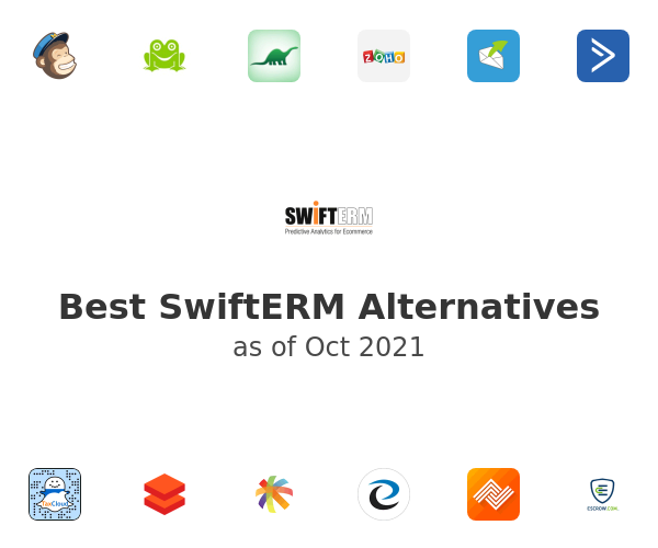 Best SwiftERM Alternatives