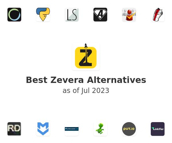 Best Zevera Alternatives
