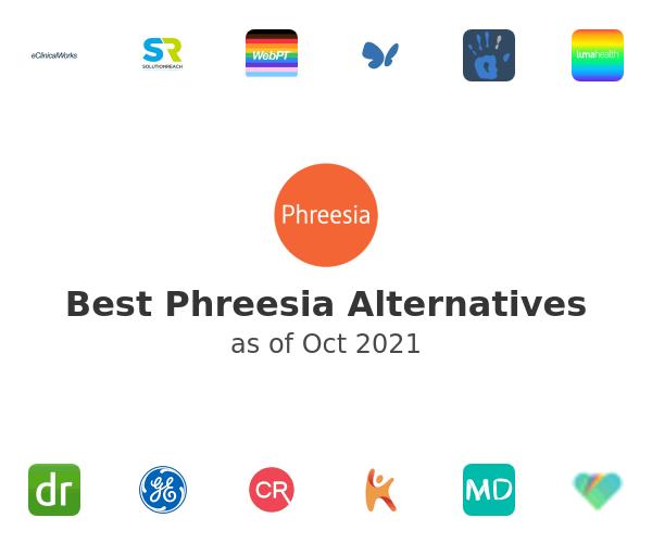 Best Phreesia Alternatives