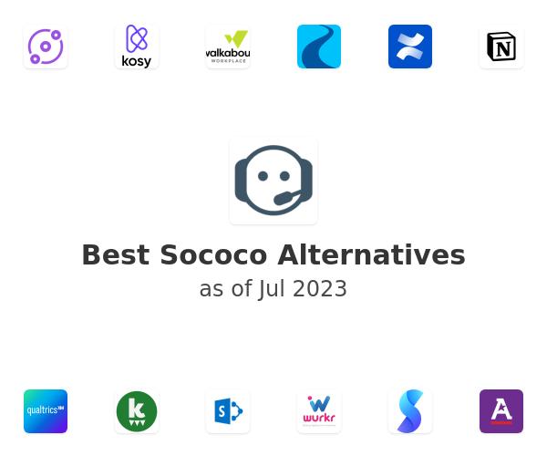 Best Sococo Alternatives