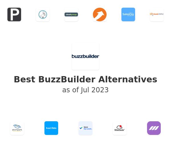 Best BuzzBuilder Alternatives