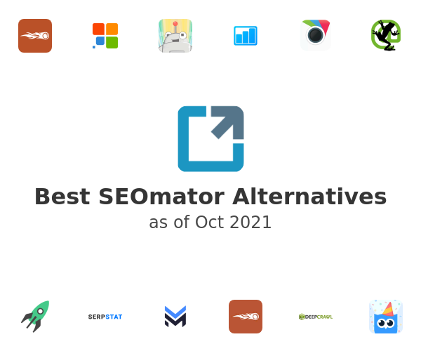 Best SEOmator Alternatives