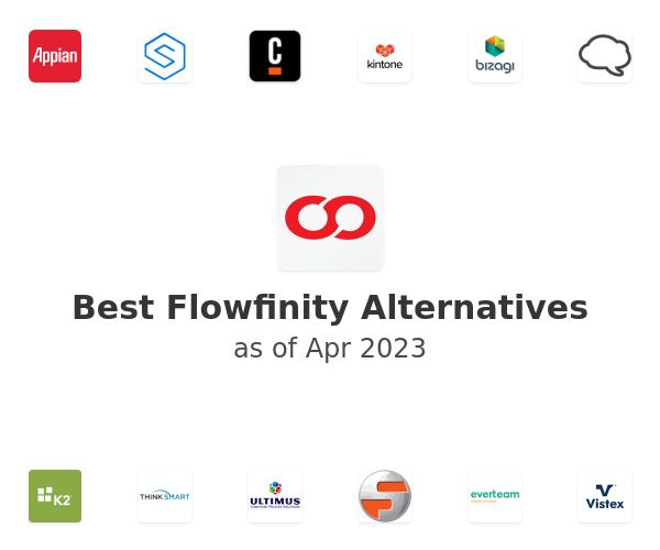 Best Flowfinity Alternatives
