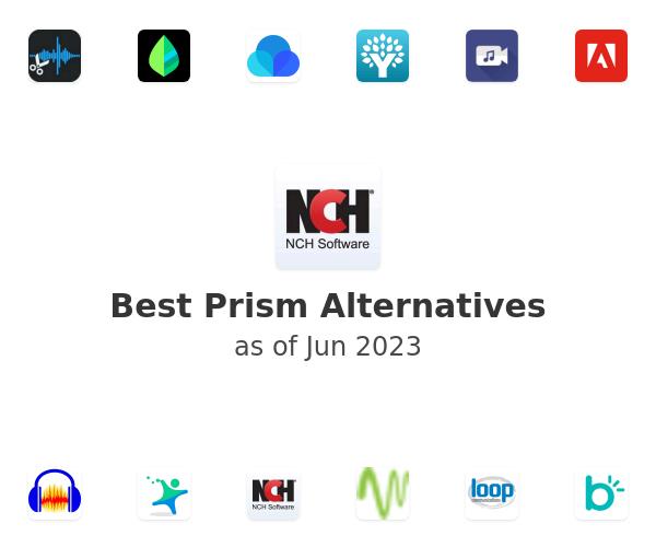 Best Prism Alternatives