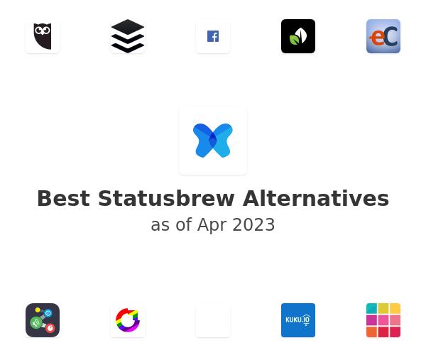 Best Statusbrew Alternatives