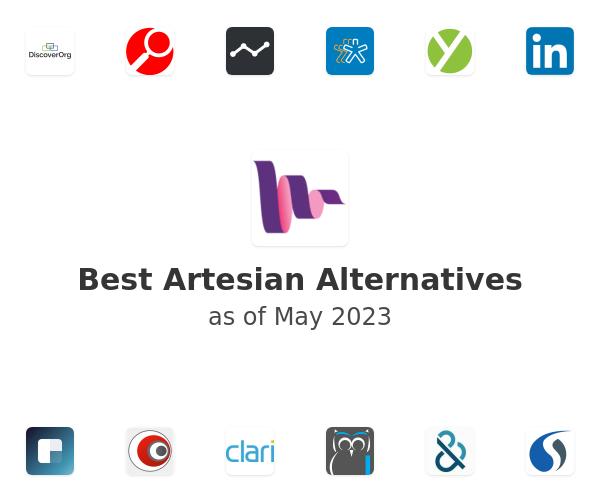 Best Artesian Alternatives