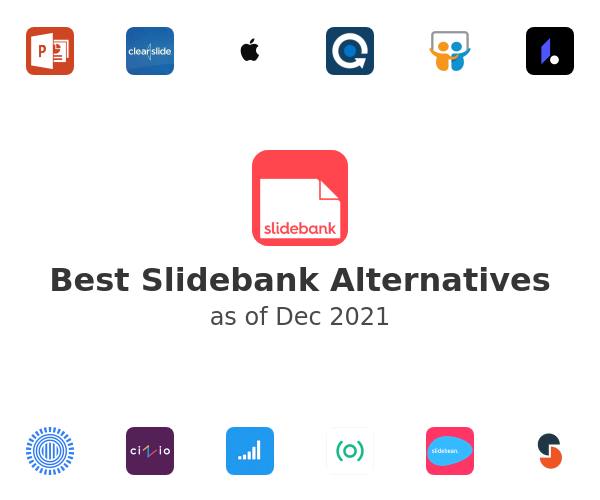 Best Slidebank Alternatives