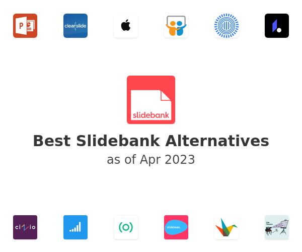 Best Slidebank Alternatives