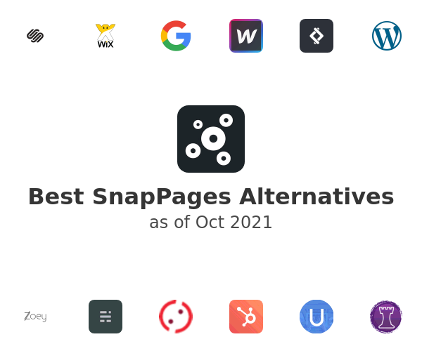 Best SnapPages Alternatives